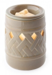 Lattice Illuminating Tart Warmer