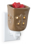 Toffee Plug in Tart Warmer