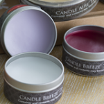 Candle Breeze Tins