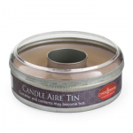 Candle-Aire Tin - Warm Cinnamon Buns