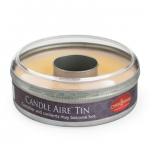 Candle-Aire Tin - Vanilla Bean