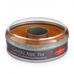 Candle-Aire Tin - Pumpkin Spice