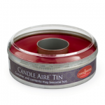 Candle-Aire Tin - Home for Christmas