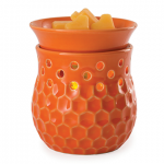 Glimmer Warmer - Honeycomb