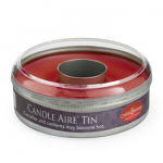 Candle-Aire Tin - Macintosh Apple