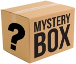Fruity & Bakery Medium Flat Rate Mystery Box (Price Includes US Shipping)
