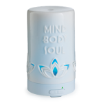 Mind, Body, Soul Ultrasonic Diffuser
