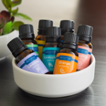 Diffuser Essential Oils @ $11.99