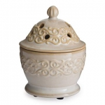 Regal Ivory Candle Breeze