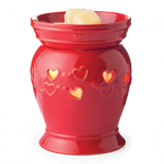 Sweetheart Warmer
